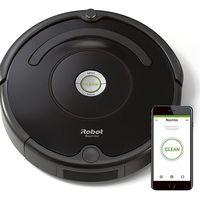 Regalar un robot aspirador por Reyes sale muy barato si elegimos el Roomba 671 de Amazon, a 199,99 euros