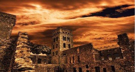 Centro de interpretación de románico en Cantabria