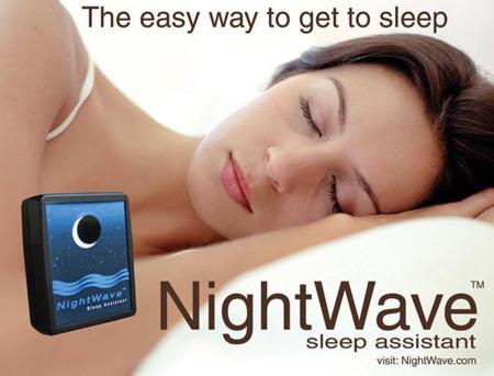 Una luz que te ayuda a dormir
