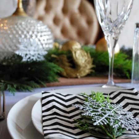 Cómo decorar tu Fin de Año