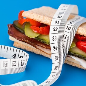 ¿Quieres adelgazar y no sabes por donde empezar? Estas son las claves para no olvidar en tu dieta diaria