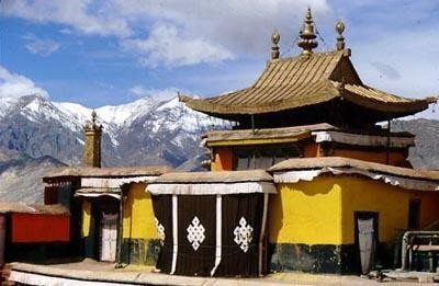 Permiso para visitar Tibet (II)