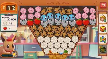 Pokemon Cafe Mix 3