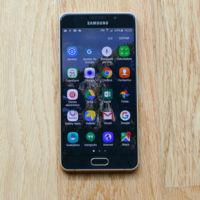Samsung Galaxy A5 2016, análisis: la super gama media de Samsung se viste con lujo