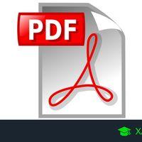 9 lectores PDF gratis para tu ordenador
