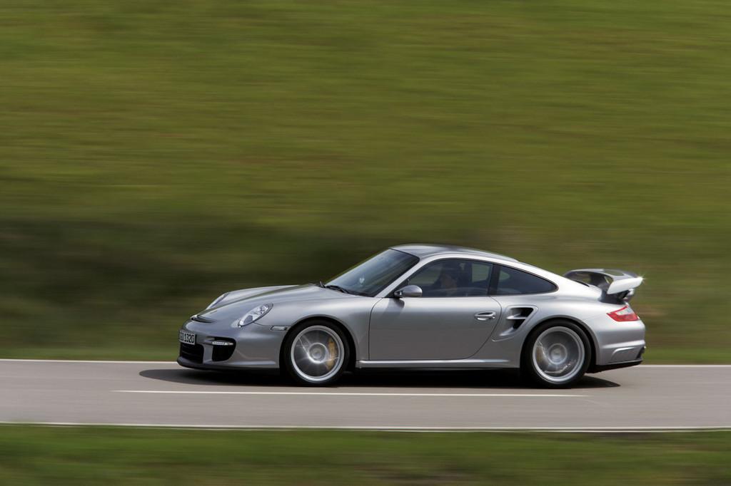 Foto de Porsche 911 (997) GT2 (3/32)