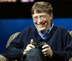 Xbox 360 será la consola más fiable, según Bill Gates