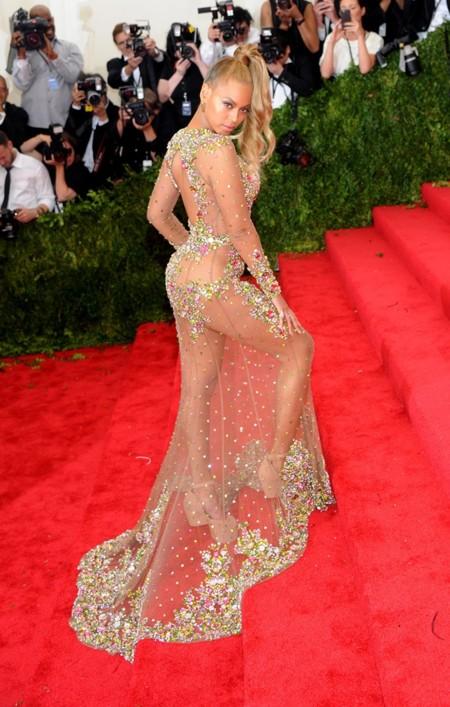 Beyonce Met 2