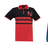 Oferta del día en tallas sueltas de ropa Geographical Norway: stock muy limitado pero con precios irresistibles