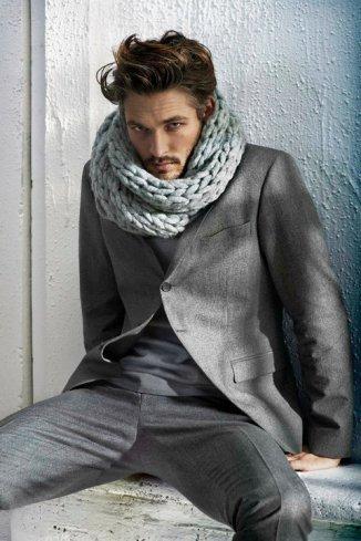 Moda para hombres (XLLVIII)