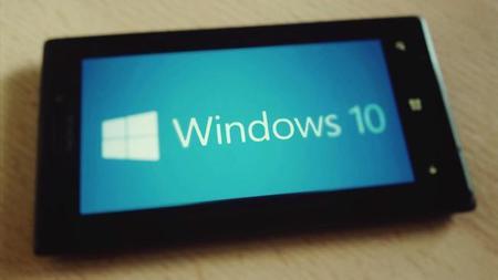 Todo parece indicar que podremos probar Windows 10 para móviles poco después del 21 de enero