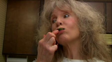 Margo Prey, la peculiar actriz que daba vida a la madre de la familia de