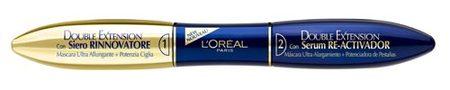 Double Extension con Sérum Re-Activador de L'Oréal, a prueba