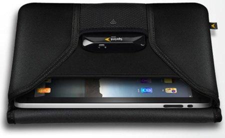 Sprint 4G Case. Mucho más que una funda para iPad