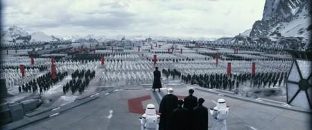 Nueva imagen oficial de Star Wars VII