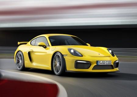 Porsche Cayman Gt4 2016 1024 05