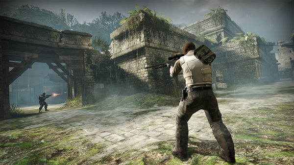 Foto de Counter-Strike: Global Offensive (1/7)