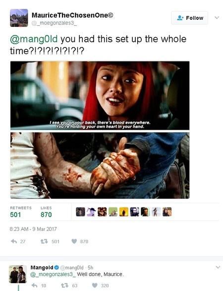 El final de Logan
