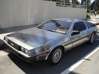 ¿Por qué fracasó DeLorean Motor Company?