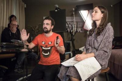 """""""La buena ciencia-ficción nunca ha pretendido adivinar cómo será el futuro"""", entrevista con Nacho Vigalondo"""