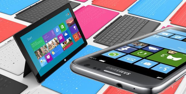Presentación Productos Microsoft