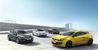 El Renault Mégane actualiza su imagen en 2014