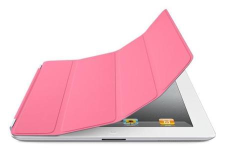 Apple quiere darle nuevos poderes al iPad a través de su Smart Cover según esta patente