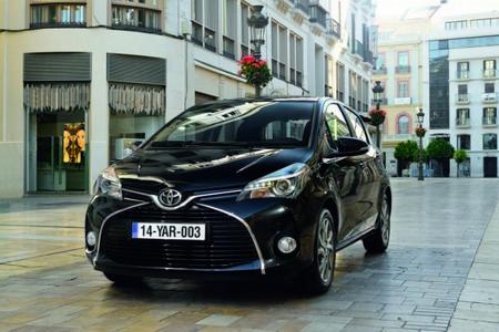 El nuevo Toyota Yaris híbrido apura su eficiencia