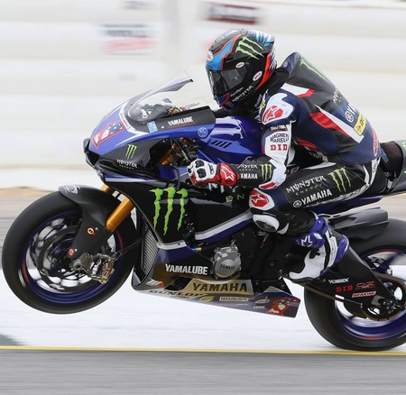 Motoamerica Cameron Beaubier Yamaha 2017