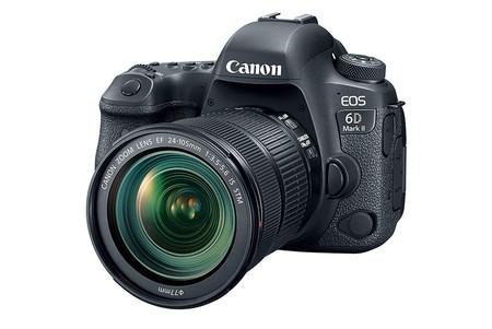 Canon Eos 6d Mii 24 105mm