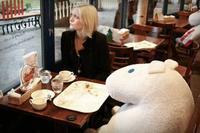 Moomin House Café: la cafetería contra la soledad