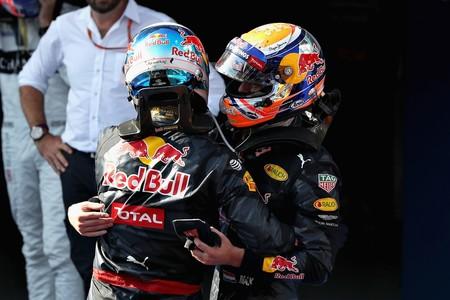 Red Bull Malasia