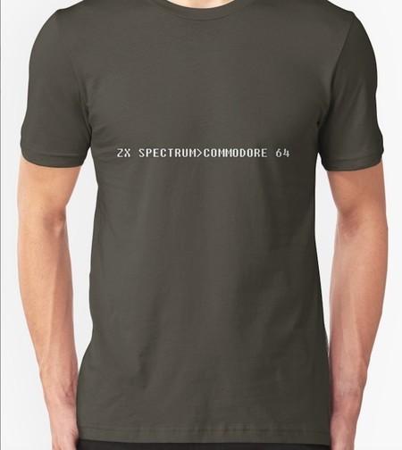 Spectrum Es Mejor Que Commodore