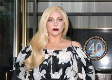 Lady Gaga habla alto y claro sobre el estrés postraumático que sufre a causa de una violación en el pasado