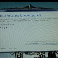 Microsoft sigue con sus intentos pasivo-agresivos para que actualicemos a Windows 10