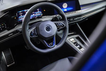 Volkswagen Golf R precios españa