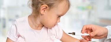 Lo que sabemos sobre los ensayos de las vacunas contra el Covid en bebés y niños