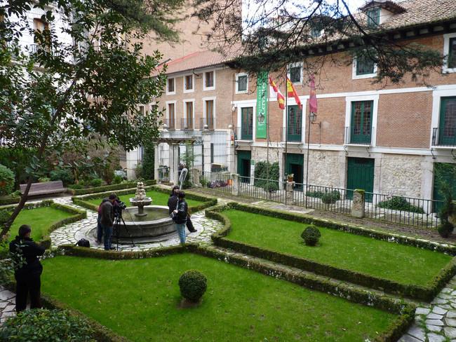 Museo Cervantes Valladolid