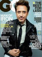 Robert Downey Jr, tú si que molas tío