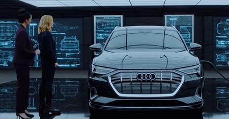 La Capitana Marvel prefiere los coches eléctricos: el Audi e-tron será su montura en 'Vengadores: Endgame'