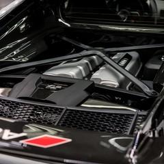 Foto 6 de 12 de la galería audi-r8-v10-plus-coupe-competition-package en Motorpasión México