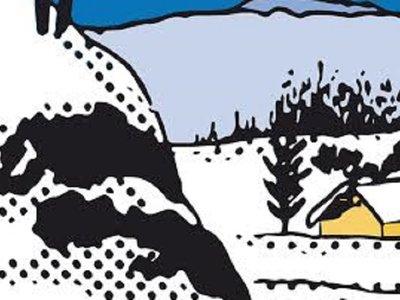 Acantilado publica 'La muñeca de nieve', la última recopilación de cuentos de Nathaniel Hawthorne