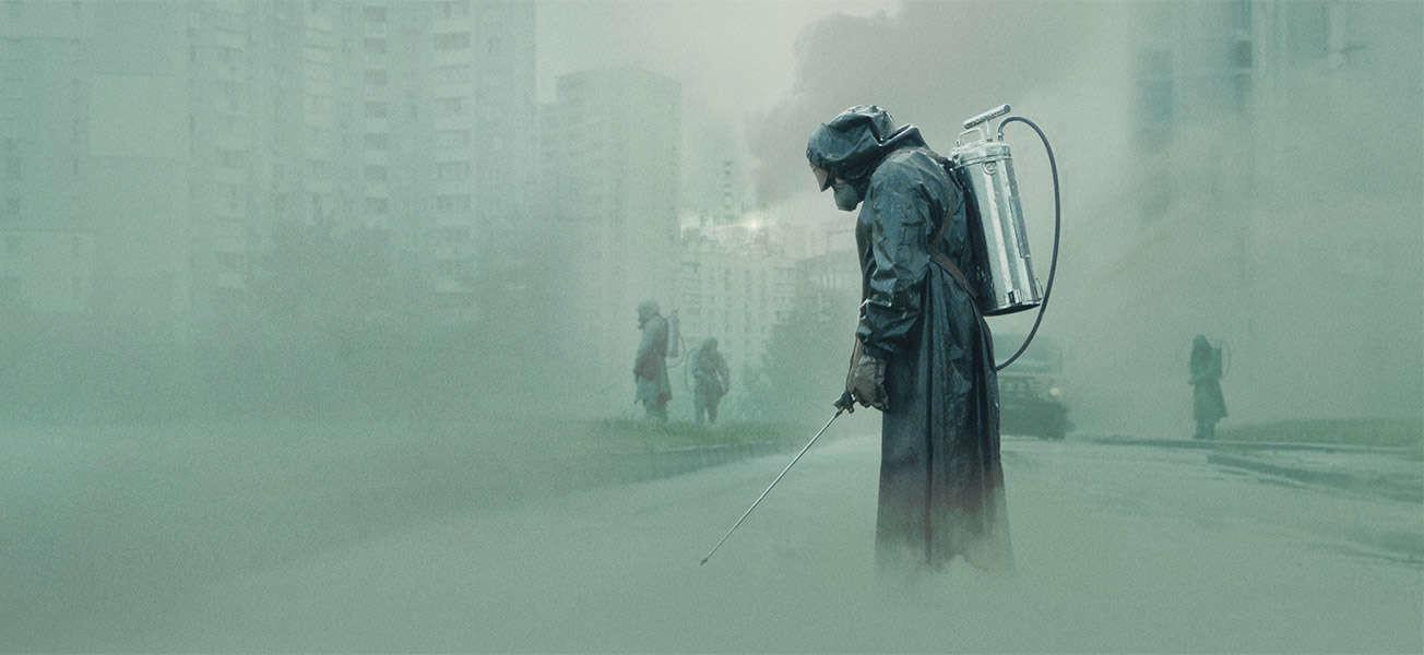 'Chernobyl': cómo el guionista de 'Scary Movie 3' ha llegado a crear uno de los dramas televisivos del año