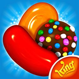 Candy Crash Saga