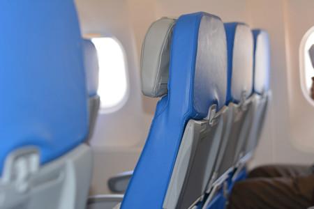 Da igual lo que intentes: es imposible abrir la puerta de una avión en pleno vuelo