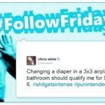 #FollowFriday de Poprosa: accidentes, despedidas y fiestas Kardashian sin parar
