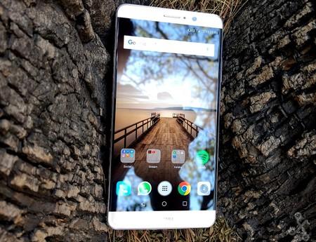 Huawei Mate 9 Analisis 5