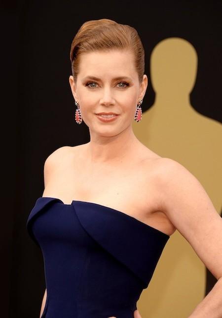 Las espectaculares joyas de Tiffany & Co. en la gala de los Oscar 2014