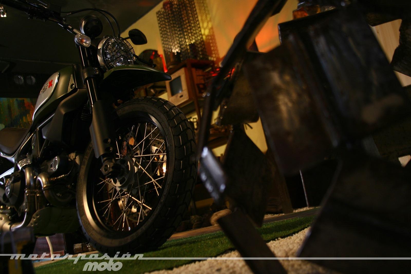 Foto de Ducati Scrambler, presentación 1 (62/67)