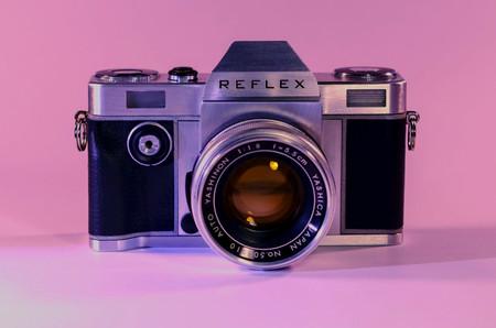 Reflex Slr Proyecto 01